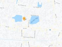 Bán đất 1500m2 ngõ 135 Đội Cấn, Ba Đình