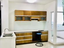 Cho thuê Căn hộ Belleza .92m2.2pn.2wc . Nhà đã decor bếp làm lại đẹp và rộng rãi,8,5 tr/tháng