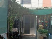 Nhà 1T1L gần chợ chữ S Trần Văn Mười Hóc Môn.DT 4X10. Gía bán 970 triệu