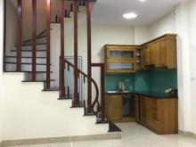 Bán Nhà Trương Định, Hoàng Mai, Nhà mới đẹp, 30m2 x 5 tầng, kéo vali về ở ngay, LH: Mr Thắng 986798456