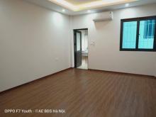 Nhà mới 5 tầng ngõ Thịnh Quang, vị trí rất tốt