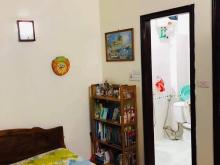 Nhà đẹp Thịnh Liệt ô tô đỗ cổng 5 tầng, SDCC giá 1.95 tỷ. LH: 0967091515.