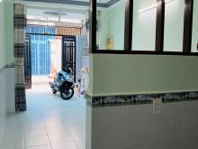 Bán nhà HXT Quang Trung, P.14, Gò Vấp, 3.2x15m, 2 tầng, 3.75 tỷ