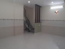 Bán nhà giá rẻ 3 tầng mới 62m2 tặng nội thất sang trọng chỉ 4.5ỷ