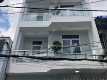 Phú Nhuận, Hẻm xe hơi Nguyễn Kiệm 65m2 chỉ 7 tỷ, 3 Tầng BTCT