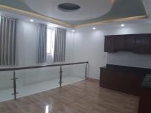 Bán nhà Phạm Văn Hai Tân Bình 2 tầng 53m2 chỉ 3.7 tỷ đẹp kiên cố HXH