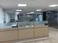 Văn phòng cho thuê 150m2 tại tòa nhà Ecolife, Tố Hữu, Nam Từ Liêm