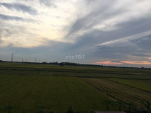 Chính chủ cần bán mảnh đất ở xóm 8 thôn Bùng, xã Phùng xá, Thạch thất, HN .