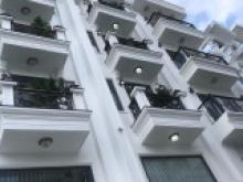 Cần Bán Gấp Nhà Gò Vấp P11 4 tầng HXH giá:7,1tỷ đường số 8-Thống Nhất