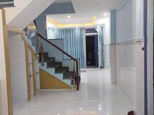 Bán nhà Nguyễn Sỹ Sách, Tân Bình, 3 tầng (4x14.5)57m2, chỉ 3 tỷ 8