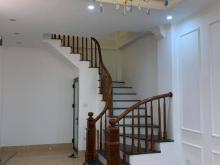 Bán nhà VŨ TRỌNG PHỤNG 30m2 5 tầng mới, đầy đủ nội thất