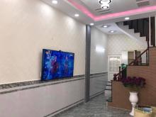 Bán nhà mới 5 tầng rộng Nguyễn Văn Đậu Phường 11 Bình Thạnh chỉ 8 tỷ 7