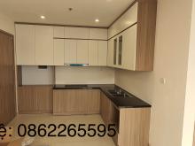 Chính chủ cần cho thuê căn góc 2 phòng ngủ 2 vệ sinh tại Vinhomes Smart City. LH: 0862265595