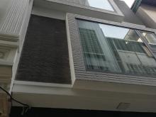 Bán nhà đẹp KD tốt 50m2 x 5 tầng thang máy mặt ngõ ô tô Ngõ Thái Thịnh 1 giá 10 tỷ. LH 0912442669