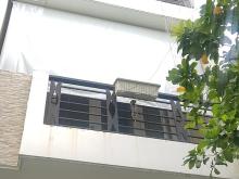 Nhà mới HXH Hòa Bình, Tân Phú, 4 tầng, 4x25m, giá chỉ 7,6 tỷ (TL)