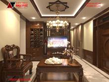 Bán nhà  Cát Linh DTMB 23m2x 5taangf nội thất đẹp Sổ đỏ 2.3 tỷ
