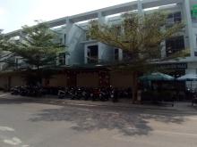 Bán SHOPHOUSE 1 trệt 2 lầu ,Mặt Tiền Đ.Nguyễn Bảo Đức