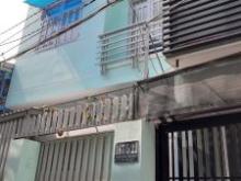 Bán nhà  Quận 7 giá 4,8 tỷ  hẻm 115 Phạm Hữu Lầu, P. Phú Mỹ