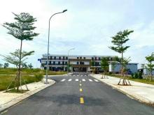 Đất nền sổ đỏ ven sông,Nhà Bè Nguyễn Văn Tạo nối dài, 217tr sở hữu ngay, hạ tầng đã hoàn thiện