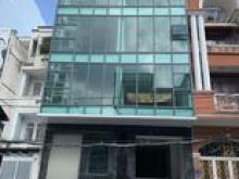 Văn phòng cho thuê trung tâm Bình Thạnh