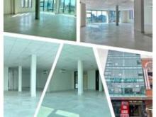 Văn phòng cho thuê diện tích 120m2 tòa nhà THE SUN