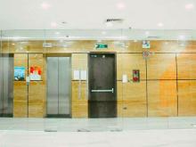 Cho thuê Văn Phòng cao cấp tại tòa nhà Đường Việt ngay sân bay ĐN