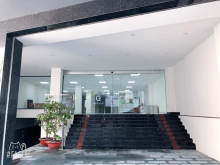 Building cho thuê HẠNG B - Quận Tân Bình