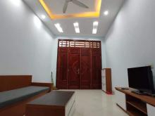 Bán Nhà 4 Tầng Dân Xây 36m2 ô tô đỗ cửa Dương Nội Hà Đông