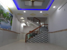 Bán Nhà Hẻm 134 Lý Chính Thắng, HXH 35m2 4 Tầng 3WC, Giá 4.9 Tỷ