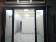 Bán nhà có 102 tại Gò Vấp 40m2 như tờ A4, 2T BTCT  giá chỉ 2,95 Tỷ