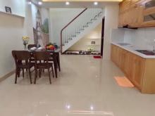 Bán nhà Mỹ Đình quận Nam Từ Liêm,  DT 38m2*5t, mặt tiền 4.2m, giá bán 3.85 tỷ