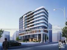 Bán Nhà Phố Trần Bình Cầu Giấy 218 m2 10 tầng MT 9,8 m Thang Máy Nhỉnh 38.9 tỷ.