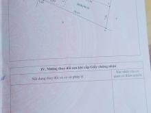 Chính chủ bán mảnh đất tại xã Võng La, Đông Anh, DT 128.6m2 Giá 20tr/m2 LH 0838080099