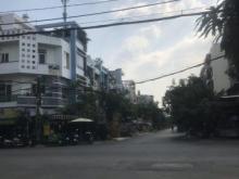 Bán nhà nát(đất) hẻm 6m nhựa Đ Bùi Xuân Phái,4,5x14m Tây Thạnh kế bên trường ĐH CNTP