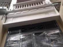 Bán nhà 4 tầng ngõ Văn Chương 34m2 mới đẹp ở luôn giá 3,4 tỷ. LH 0912442669