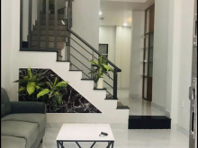 Bán nhà đẹp 4 tầng Đường Cách Mạng Tháng 8, Tân Bình, 42m2 chỉ 5 tỷ 500