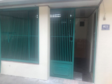 Cần cho thuê tầng trệt Dc 023 lô L cư xá Thanh Đa, p.27- q.Bình Thạnh- TP HCM