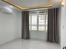 Bán nhà đường Nguyễn Khuyến gần Phan Văn Trị, phường 12, Bình Thạnh, ngang 4m, giá 4 tỷ 35