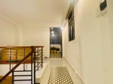 *Nhà mới HXH 4 tầng lô góc 3 mặt tiền Hòa Hảo,Q.10- 9.5 tỷ tl.