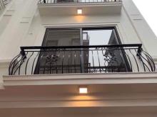 Tôi bán nhà MT đường Tiền Giang, ngang 5m, 5 tầng, giá chỉ 21,5 tỷ