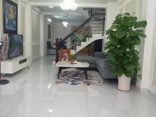 Bán nhà HXH Trần Đình Xu - Trần Hưng Đạo, 65m2 , 5T, 6PN, 14 tỷ (TL)