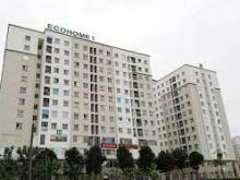 Chính chủ bán căn hộ chung cư tại Ecohome 1, bắc Từ Liêm DT 56m2 Giá 1.11 Tỷ Lh 0352465184