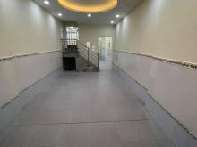 Bán nhà 2 mặt hẻm, DT cực khủng Huỳnh Tấn Phát Quận 7 chỉ việc sách vali vào ở giá chỉ 3.95 tỷ