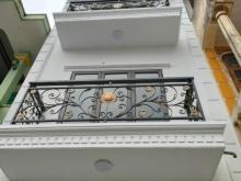 Bán nhà TÔN THẤT TÙNG-KHU PHÂN LÔ VIP-50m-5 tầng mới- 4.15ti