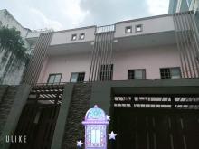 Bán Dãy Nhà Trọ, Gần Mặt Tiền Hoàng Hoa Thám, Tân Bình, 26Tỷ, Ngang 10