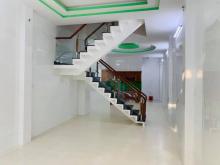 Nhà ở ngay 41m2 4 Tầng, Nguyễn Văn Đậu Bình Thạnh chỉ 4.6 Tỷ