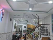 Nhà Gò Vấp, Lê Văn Thọ 80m2 đúc 3 Tầng 4PN chỉ 5.5 tỷ