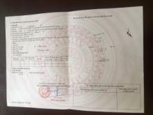 Cần bán lô đất Trường Thịnh 49.3.49 vị trí đẹp tại thành phố Hải Dương