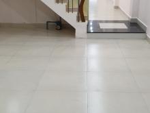 Cho thuê nhà nguyên căn 2 mặt tiền Hoàng Văn Thụ, Phường 4, Tân Bình, 4,5x24m
