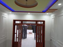 Nhà 1 lầu Bửu Hòa, gần mầm non Song Khuê, giá tốt cho nhà đầu tư, đường 2 xe hơi né nhau